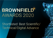 Brownfield Awards 2020 - ALS award nomination